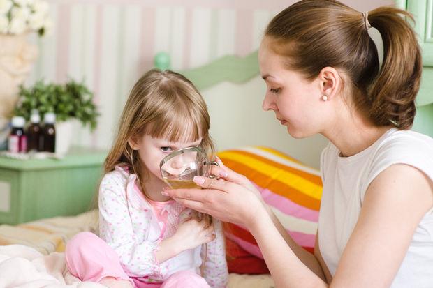 Nezle, grip ve öksürükle baş etmenin doğal yolları