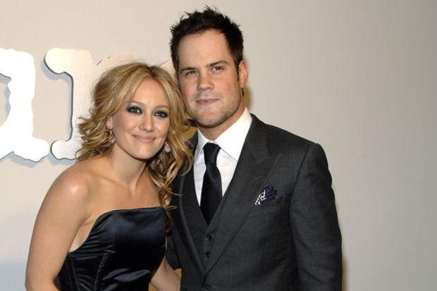 Hilary Duff boşanıyor