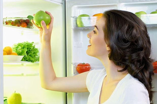 Gıdadan çok porsiyona bakan diyet: El diyeti