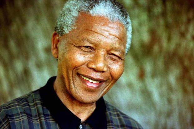 Nelson Mandela'nın mutluluğa dair öğrettikleri