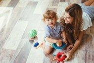 Çocuğunuza odasını oyunla toplatın