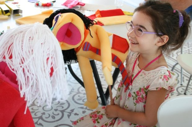 Türvak Müzesi'nden çocuklara sömestr programı