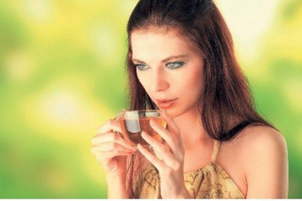 Hazım problemini çözen karışık bitki çayı