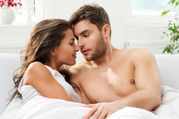 Seks için ideal saat ve gün belirlendi!