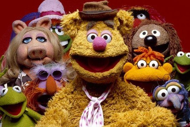 Muppet Kukla Yapım Atölyesi