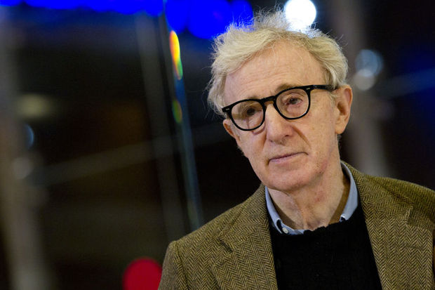 Woody Allen'a taciz suçlaması!
