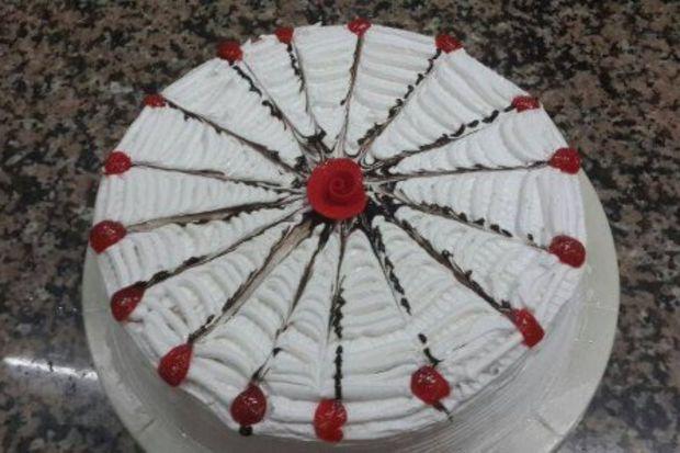 Örümcek Ağı Pastası
