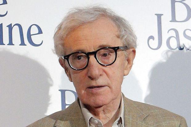 Woody Allen: Taciz iddiası intikam