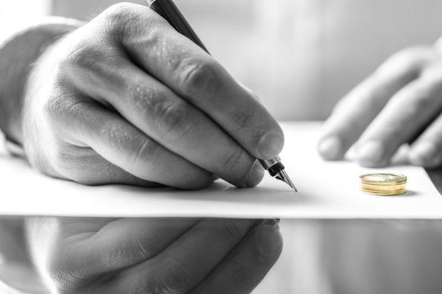 Boşanmada hızlı çözüm: Anlaşmalı Boşanma