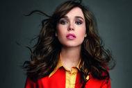 Ellen Page sonunda itiraf etti