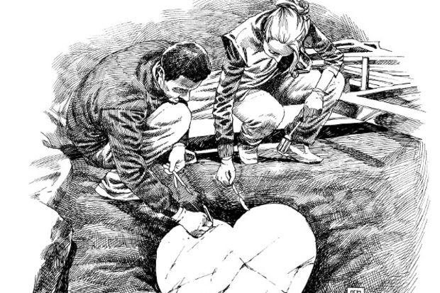 İsmail Gezgin'den 'Aşkın Arkeolojisi'