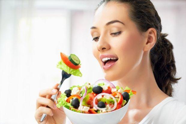 Doğru beslenme ile tansiyonunu dengele