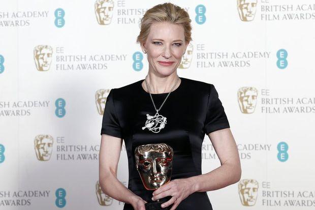 BAFTA'nın en iyisi '12 Yıllık Esaret'