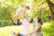 Bebeğinizle birlikte eğlenmenin yolları