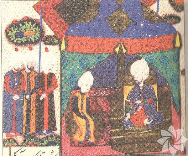 Şehzade Bayezid de Şehzade Mustafa ile aynı kaderi paylaştı. Kanuni Sultan Süleyman, Şehzade Mustafa'dan sekiz yıl sonra, 1561'de Şehzade Bayezid'i de boğdurttu.