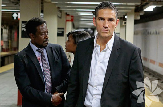 Person of Interest'in yakışıklısı Jim Caviezel