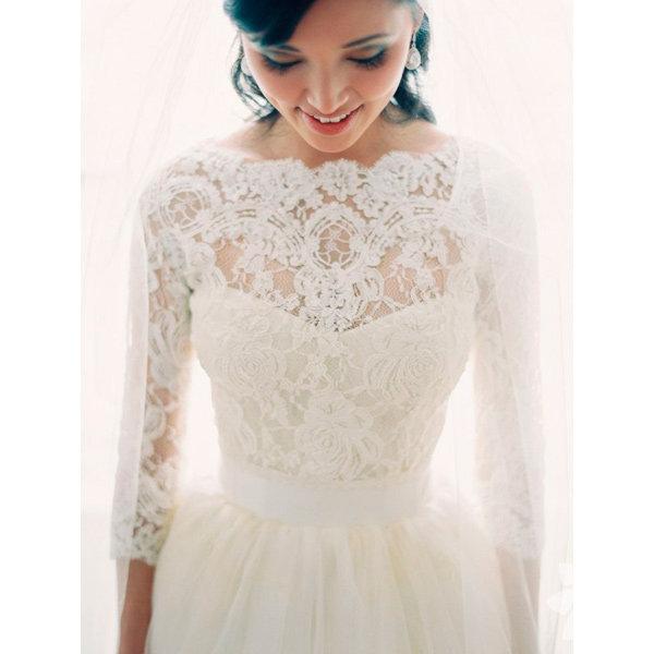 простое платье из трикотажа фото