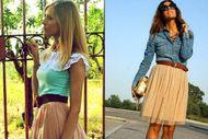 2014 İlkbahar - Yaz moda trendleri...