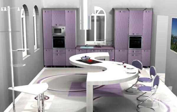 Senin mutfağın hangisi?
