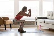 Bacak incelten egzersizler