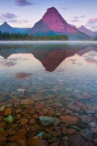 Doğa harikası göller