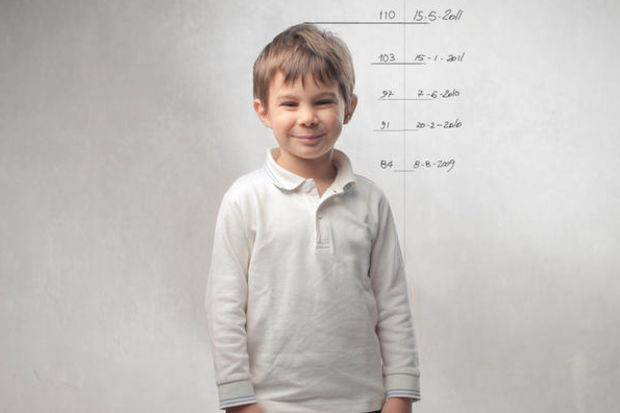 Uzun boylu çocuklar için beslenme önerileri