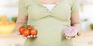 Hamilelikte demir eksikliği için nasıl beslenmeli?