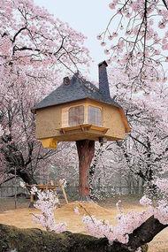 Hayallerinizi süsleyen masal evleri