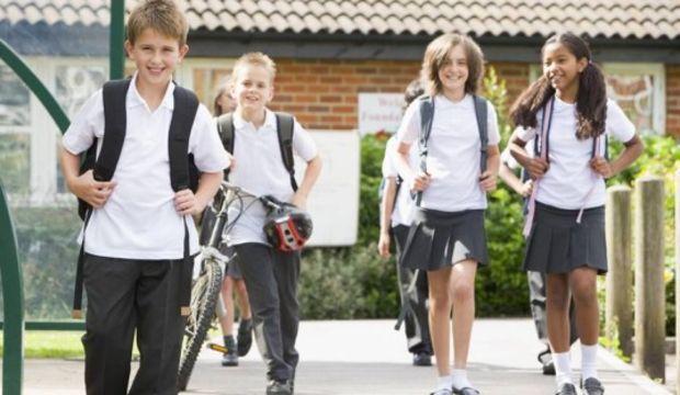 Okul formaları ve tecavüzcülere ceza indirimi