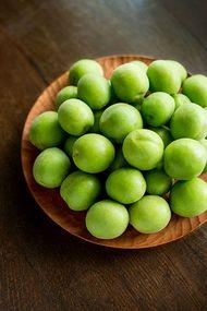 Strese ve fazla kilolara yeşil erik