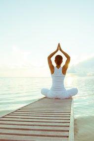 Yoga yatak odasında nasıl işe yarar?