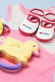 30 değişik bebek hediyesi önerisi