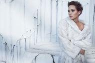 Yılın en seksi kadını Jennifer Lawrence