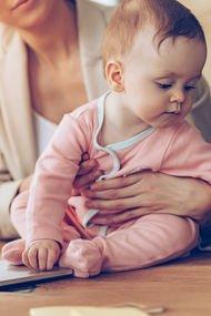 Yoğun annelere zaman tasarrufu sağlayan 7 şey