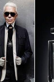 Karl Lagerfeld:'Parfüm şehvet için kullanılır'