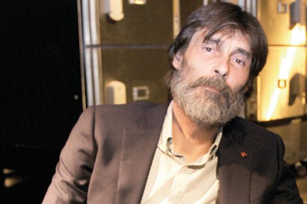 Erdal Beşikçioğlu: 'Seyirciyi yaralamak gerekiyor'