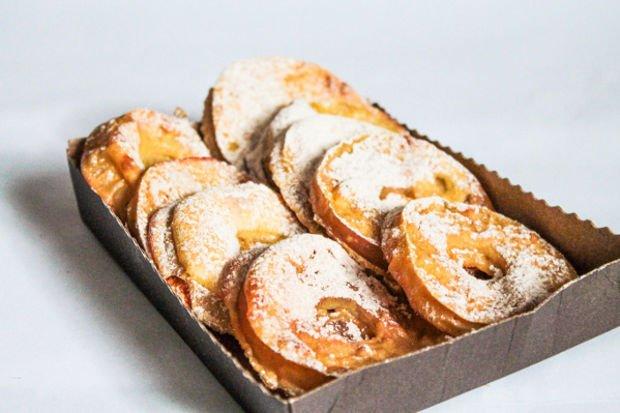 İpek'in Mutfağı'ndan Elma Keki