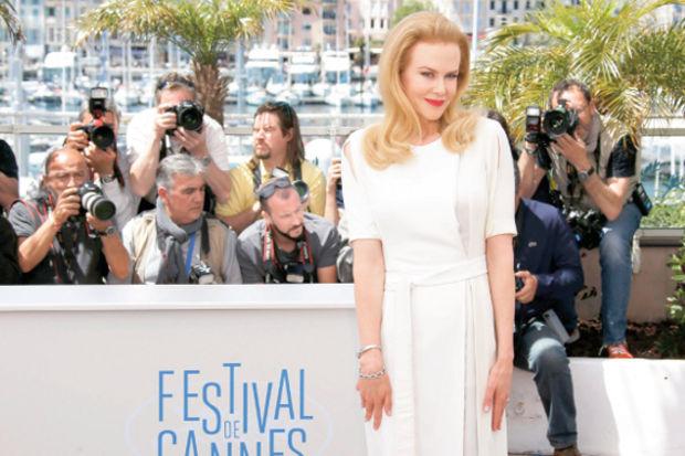 Sinemanın kalbi Cannes'da atıyor