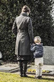 Çocuklarınıza ölümden bahsedebilmenin 8 yolu