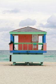 Minimal Miami evlerini gördünüz mü?