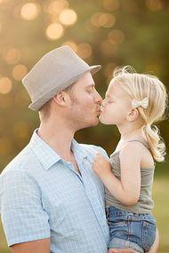 Baba ve çocuklarından 10 duygusal an!