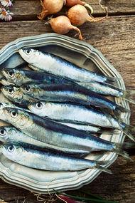 Balık yaşlanmayı geciktirir