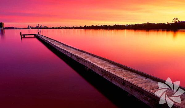 En güzel gündoğumu fotoğrafları