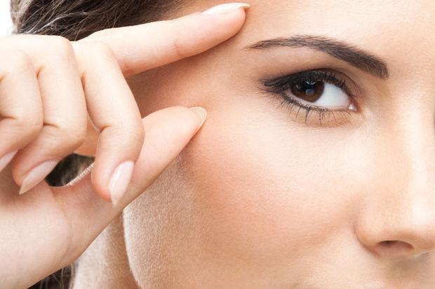 Göz çevresindeki morluklar nasıl geçer?