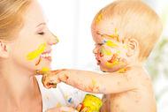 Küçük bir çocukla yaşamak neye benzer?