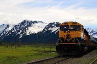 Dünyanın en güzel trenleri