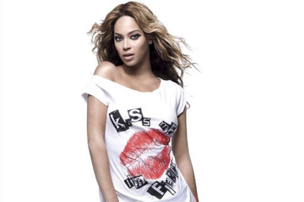 Beyonce öğrencilere ders konusu oldu