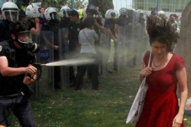 Gezi Parkı'nda 31 Mayıs'ta neler olmuştu?