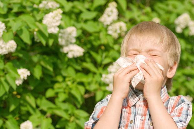 Çocukları bahar alerjilerinden nasıl koruyabiliriz?