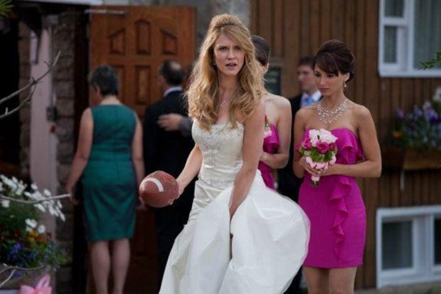 'Aşkta Yanlış Yoktur' filminden ilk izlenimler